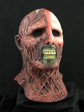 Darkman Mask Halloween Horror Haunt Latex Mask Prop, New