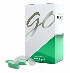 *1-Box* Ultradent Opalescence Go 15% Tooth Whitening System Mint Flavor 4638