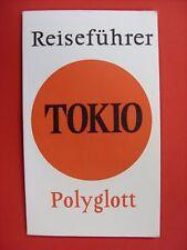 Polyglott Reiseführer Tokio.