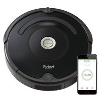 iRobot® Roomba® 675 Wi-Fi® Connected Robot Vacuum Item R675020