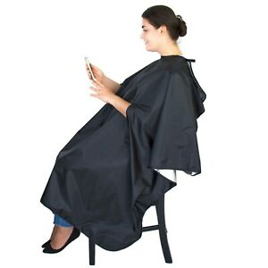 Salon Hair Coloring Cape with Armholes