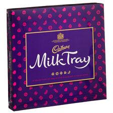Cadbury Milk Try Chocolate 360g
