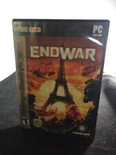 Tom Clancy's EndWar (PC, 2009)