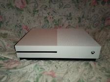 Microsoft Xbox One S 1TB  come nuova