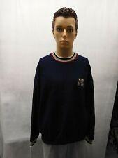 Vintage TNN Motorsports Crewneck Sweater Jerzees XL Embroidered
