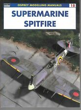 Osprey Modelling, Supermarine Spitfire Reference OSPMOD 18 ST, NM-