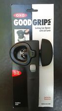 Oxo Good Grips Magnetic Can Opener with Lid Catch