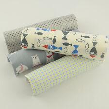 4piece/lot 40CMx50CM Cotton Fabric Fat Quarters bundle Tilda cloth Patchwork