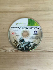 Tom Clancy's Ghost Recon Future Soldier for Xbox 360 *Disc Only*