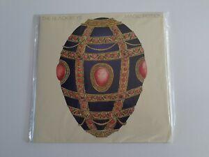THE BLACK KEYS - MAGIC POTION VINYL LP RECORD 2006 NEW/SEALED NONESUCH 79967-1