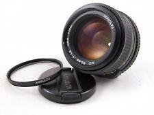 Minolta MD 50 mm 1:1,4 Minolta MD