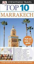 Top 10 Marrakech (DK Eyewitness Top 10 Travel Guides), Very Good Condition Book,
