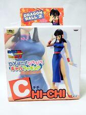 Dragon Ball Z DBZ DX Figure CHICHI Pichi Pichi GAL Banpresto Japan Anime NEW