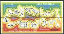NVPH nr.2211 blok kinderzegels 2003 postfris (MNH)