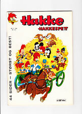 Hakke  Hakkespett     :: 1960 ::     :: Hay Wagon Cover ::    :: Norway? ::