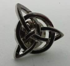 Led Zeppelin John Paul Jones Rune Badge/Pin, Great for collar or vest!!!