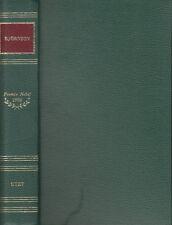 UTET BJORNSON  BJORNSTJERNE TEATRO PROSA NOBEL 1903 LIBRO