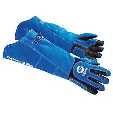 Miller Heavy-Duty MIG/Stick Long Cuff Welding Gloves X-Large 263342