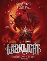 Larklight, Reeve, Philip, Very Good Book