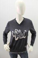 Maglione HARMONT & BLAINE Donna Sweater Pull Pullover Woman Taglia Size S