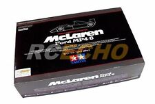 Tamiya Automotive Model 1/20 Car McLaren Ford MP4/8 Scale Hobby 25172