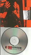 GOOD CHARLOTTE Girls and boys made In EUROPE PROMO CD Single USA Seller  2003