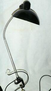 Kaiser Idell Schreibtischlampe Architektenlampe