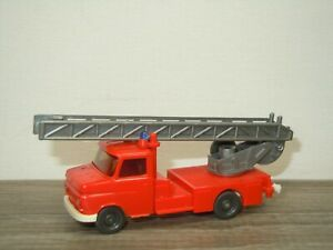 Opel Blitz Feuerwehr - Wiking Germany 1:87 *52676
