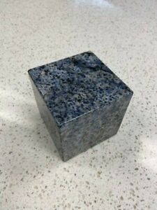 Beautiful Decorative Marble Granite Stone Cube
