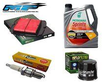Honda CBR900RR Fireblade Service Kit Oil Filter Air Filter Spark Plug