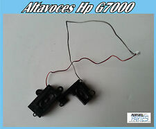 Altavoces Hp G7000 Speakers 454946-001 / PK230007O00