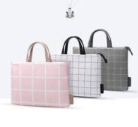 Women Fashion Laptop PC Briefcase Shoulder Messenger Carrying Bag 11 12 13 14 15