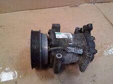 Nissan Juke 2011,1.5 dci aircon pump compressor 8200953359 A