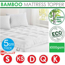 Giselle White Beds & Mattresses