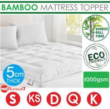 Bamboo Giselle Topper Mattresses