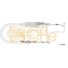 Gaszug - Cofle 14.4304