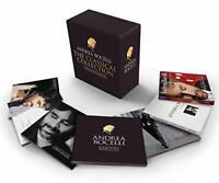 Andrea Bocelli - Andrea Bocelli - The Complete Classical Albums [CD]