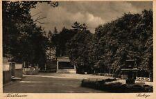 Nordhausen, Gehege, 1933