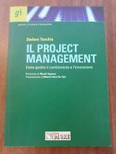 TONCHIA 2001 SOLE 24 ORE Il Project Management