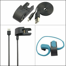 Cable de datos USB + base de carga para Sony NW-WS414 Auriculares Walkman