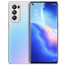 OPPO Reno5 Pro+ Smartphone Android 11 Snapdragon 865 Octa Core 5G GPS Touch ID