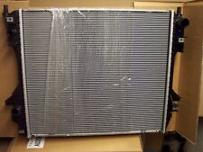 BRAND NEW JAGUAR XF/XJ2.0 2.2 3.0 DIESEL RADIATOR YEAR 2009 ON 2 YEAR WARRANTY