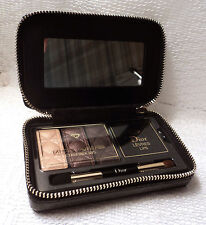 DIOR HOLIDAY COUTURE SMOKY PALETTE - 3 EYESHADOWS, LIPCOLOR & LIP PLUMPER -NEW