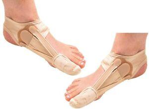 Bochikun Überbein-Korrektur-Bandage Zeh Hallux Valgus Schiene Orhese Spreiz-Fuß