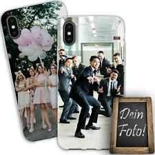 Dessana Bachelor Photo Personalized Gift Phone Case