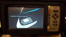 VeEX Vepal CX350 CATV Meter Docsis Triple Play DSAM VOIP CABLE EXPERT