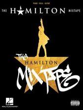 The Hamilton Mixtape By Lin-Manuel Miranda Paperback