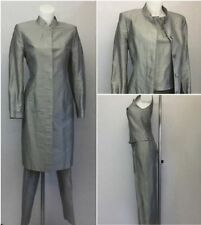 Jacket Suits & Tailoring Women's 12 Trouser/Skirt 3 Piece