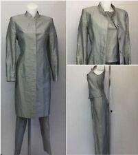 Trouser Suits & Tailoring Women's 12 Trouser/Skirt 3 Piece