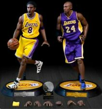 ENTERBAY NBA Collection KOBE BRYANT 2-pack ACTION FIGURE